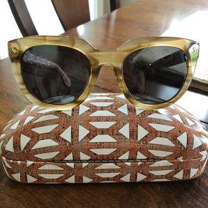 Stella & Dot sunglasses